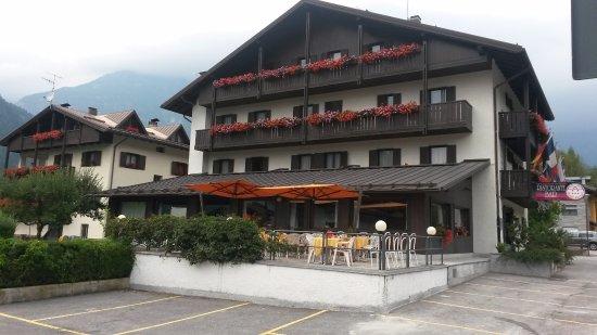 호텔 페라리