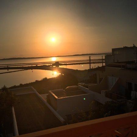 Appartamenti Vista Mar : L'alba al VISTAMAR