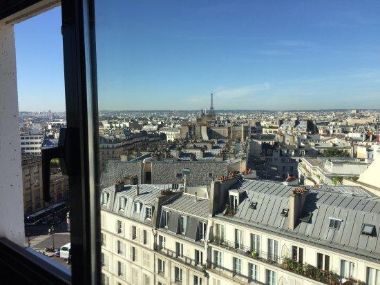 巴黎麥爾庫勒蒙馬特酒店照片