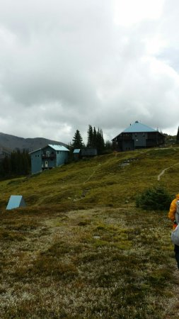 Purcell Mountain Lodge: 20160903_134230_large.jpg