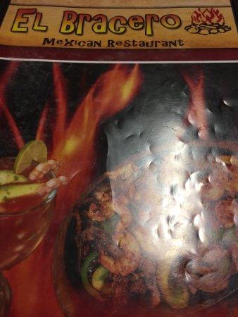 El Bracero Mexican Restaurant