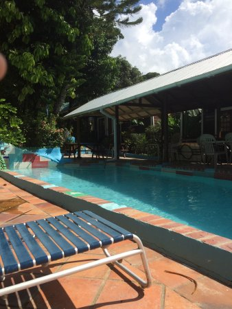 JJ's Paradise Hotel: photo8.jpg