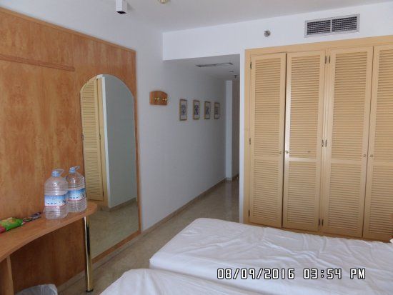 Yaramar Hotel: Room
