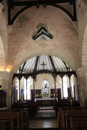 Saint James Parish, Barbados: Beautiful Architecture