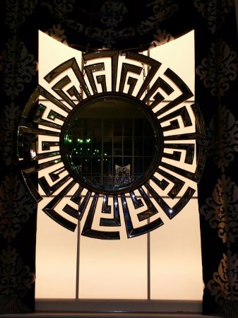 Kimpton Hotel Monaco Washington DC: Kimpton Hotel - Monoco Wash, DC - gorgeous lobby