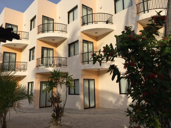 Hotel Posada Del Mar Photo