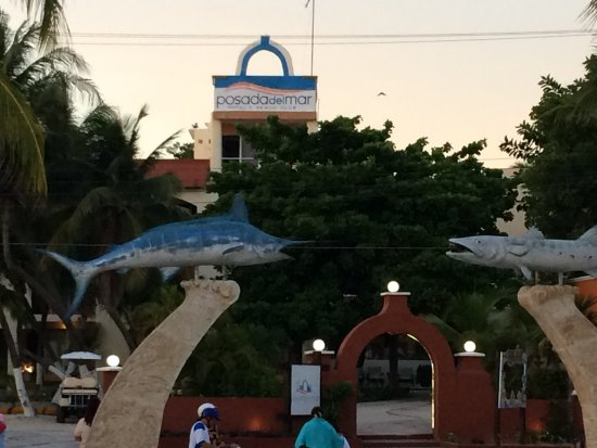 Hotel Posada Del Mar 이미지