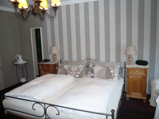 Rheinhotel Becker