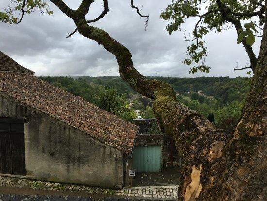 Chauvigny, Frankrike: Camping la Fontaine