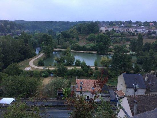 Chauvigny, ฝรั่งเศส: Camping la Fontaine