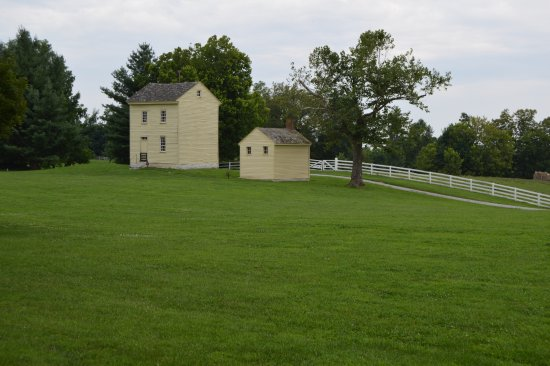 ‪Shaker Village of Pleasant Hill - The Inn‬ صورة فوتوغرافية