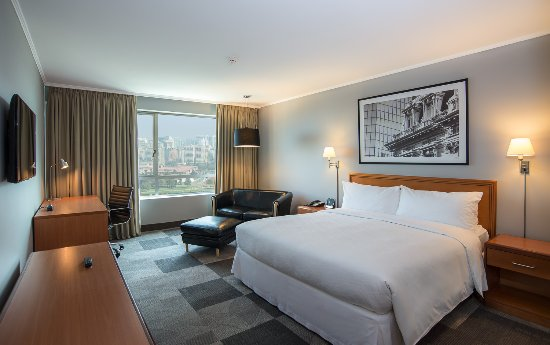 Atton Las Condes: Outstanding rooms