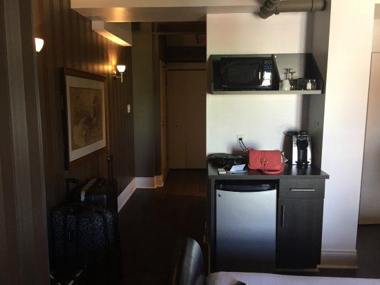 L'Hotel Port-Royal-billede