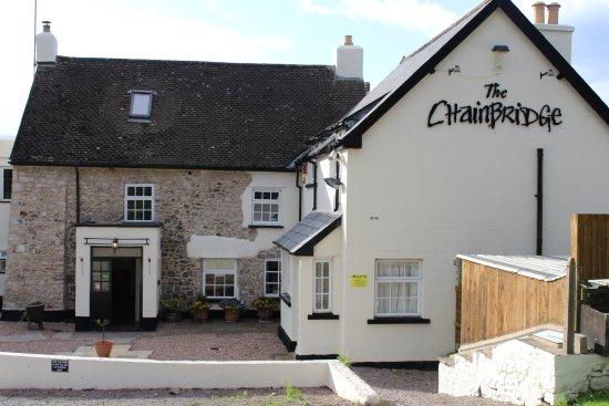 The Chainbridge Inn