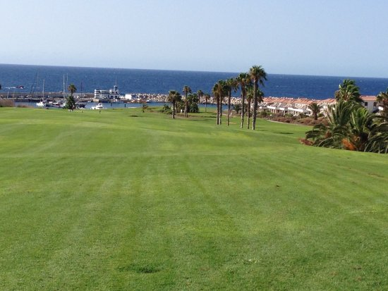 Amarilla Golf and Country Club: 11th