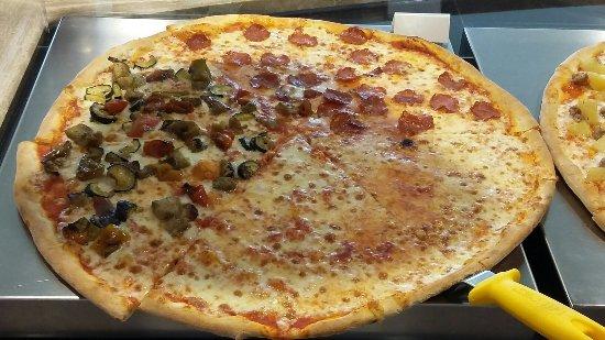 Pradamano, Ιταλία: Pizzeria Parco Pizza