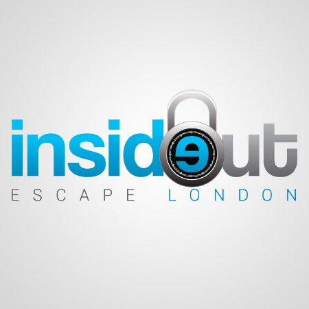 Inside Out Escape London