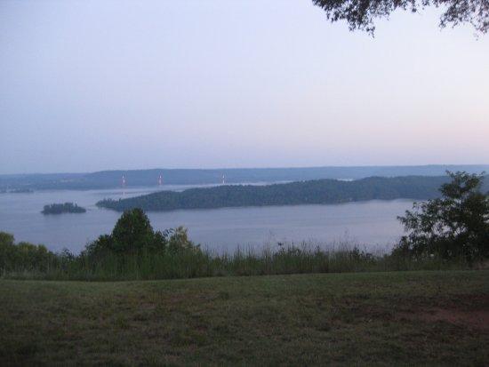 Lake Guntersville State Park Lodge Resmi