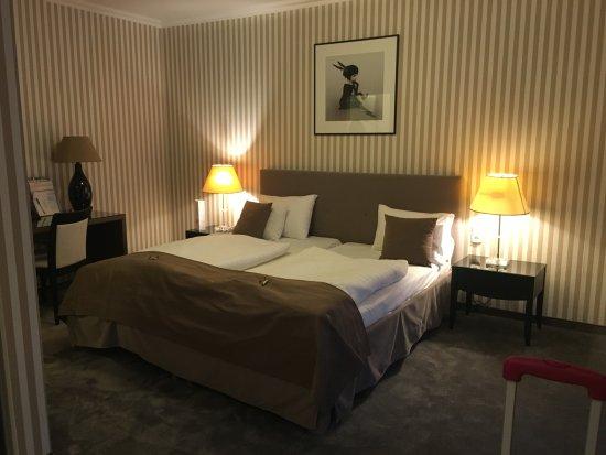 安布拉最佳西方酒店照片