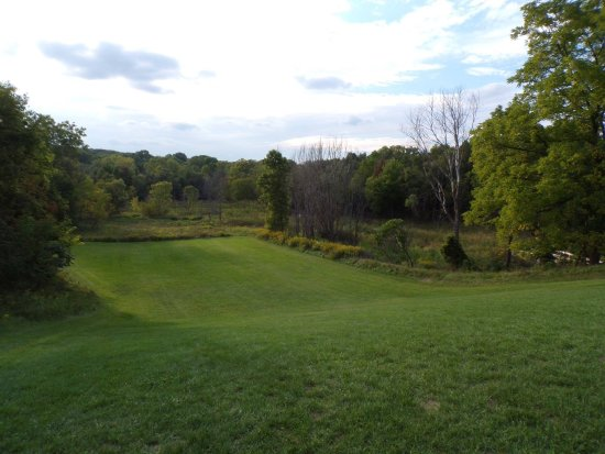Farmington Hills, Μίσιγκαν: Heritage Park