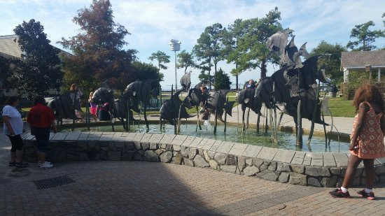 Manteo, North Carolina: 20160914_094925_large.jpg