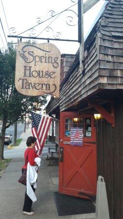Spring House Tavern: 20160913_185746_large.jpg