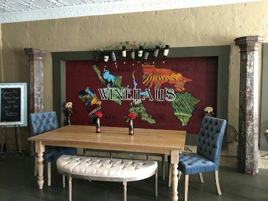 winehaus fort worth restaurant reviews phone number photos rh tripadvisor com