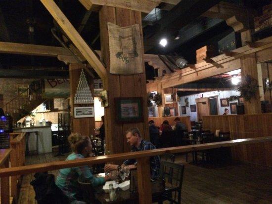 Photo of American Restaurant Casagranda's Steakhouse at 801 S Utah Ave, Butte, MT 59701, United States