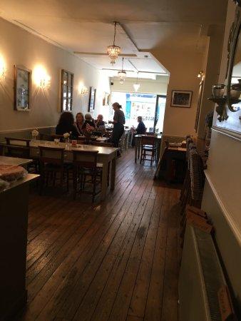 Nice little cafe/ restaurant