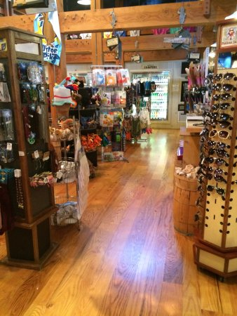 Jellystone Quarryville-The best camp store anywhere!