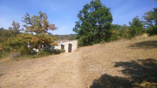 Bouriege, França: DSC_0048_large.jpg