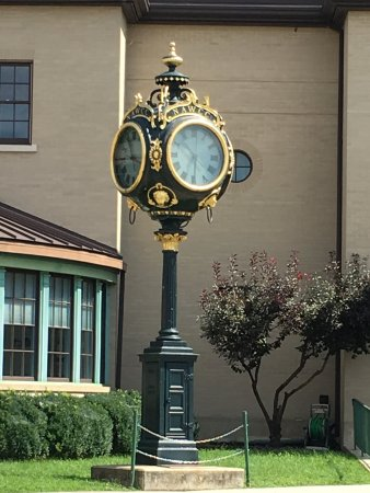 National Watch and Clock Museum Photo