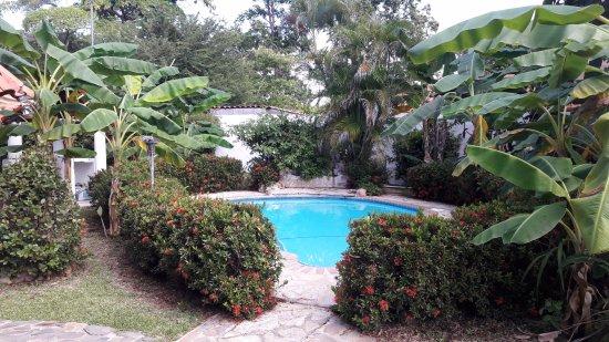 Pictures of Guest House La Belle Cite - Playa Coronado Photos