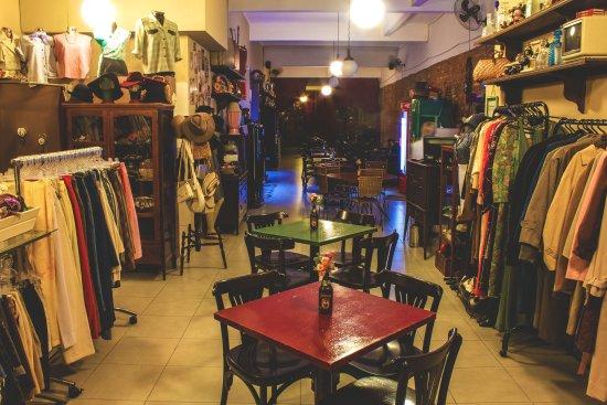 85fa425fe56 Brechó Chique - Avaliações de viajantes - Boutique Vintage Brechó e Bar -  TripAdvisor