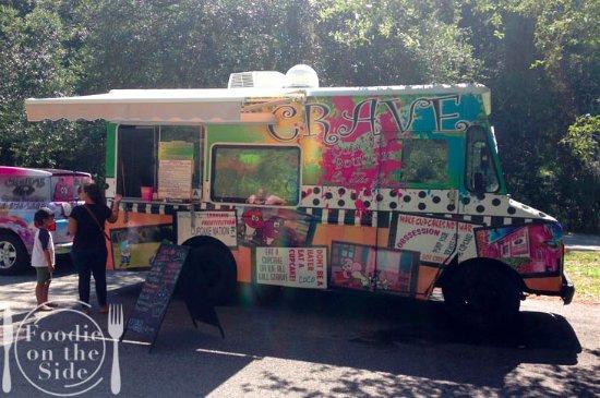 Savannah Food Truck Ociation Shared Chazitos Cuisine S Post
