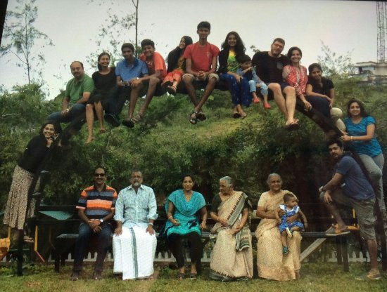 Kuttikkanam, Hindistan: IMG-20160913-WA0000_large.jpg