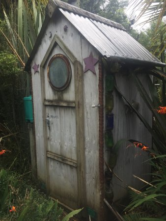 Papatowai, Nieuw-Zeeland: photo4.jpg