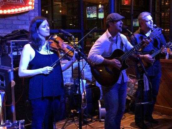 Southlake, Техас: Fun band!