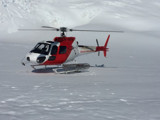 Fox Glacier, Yeni Zelanda: photo0.jpg