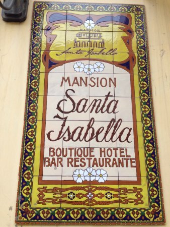 Mansion Santa Isabella: photo2.jpg