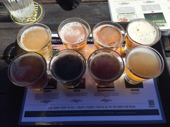 Bridgeport Brewery and Brewpub