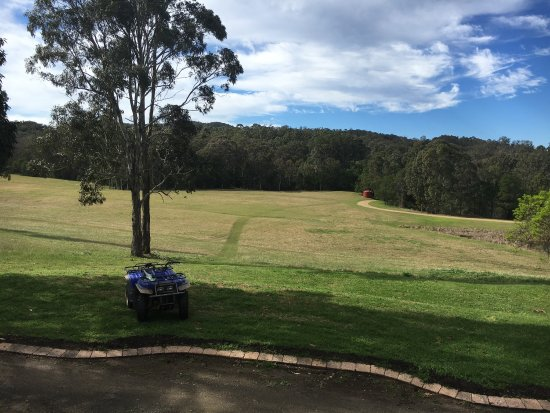 Mount View, Australien: Some photos from around the property and inside our Terrace Villa