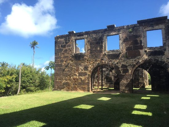 Garcia d'Avila Castle