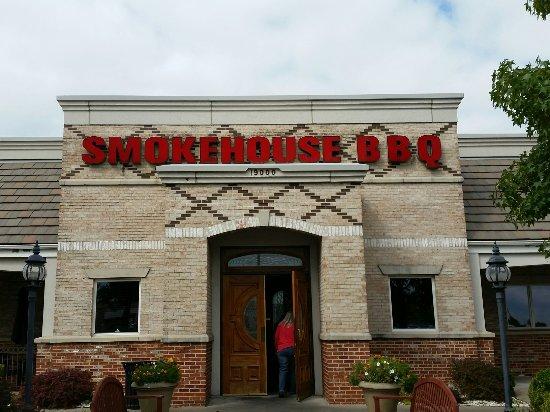 Smokehouse BBQ: 20160914_151740_large.jpg