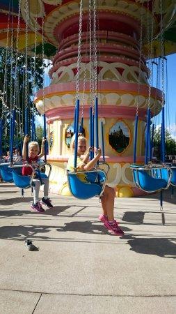 Waldameer Park & Water World: Fun times at Waldameer!