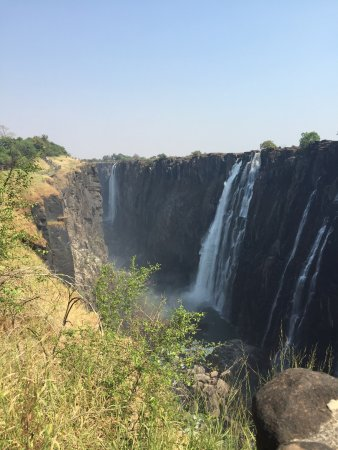 AVANI Victoria Falls Resort: Nature at its best