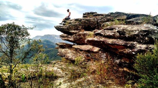 Mirante da Pedra