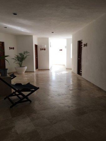 Ramada Resort Mazatlan: Moderno limpio y bien ubicado en la zona dorada