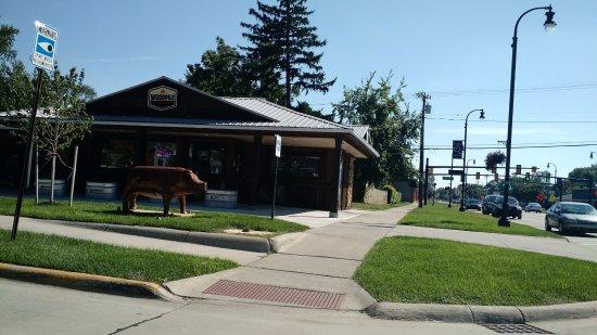 Clawson, MI: Great BBQ