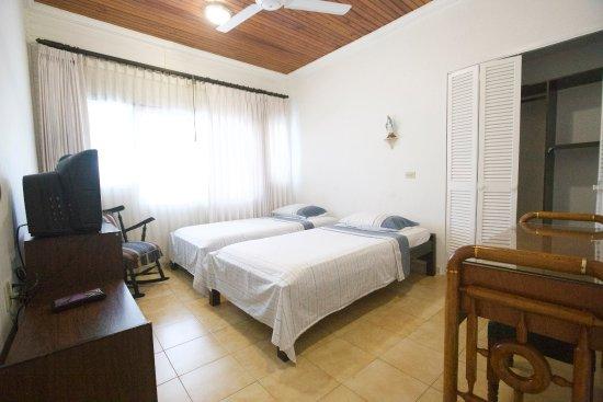 Casa Omaira: Habitacion Interior